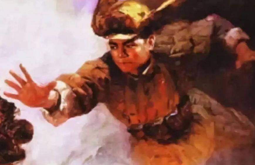 为什么把抗美援朝的英雄称为最可爱的人?