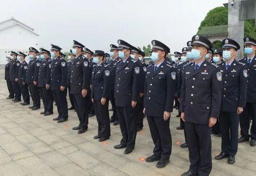 2021年警察教育整顿个人心得体会